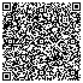 QR-код с контактной информацией организации ВЛАДИМИРСКИЙ 3