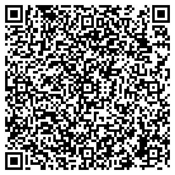 QR-код с контактной информацией организации ФОРА-ЛОМБАРД, ЗАО
