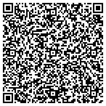 QR-код с контактной информацией организации АЙ-ПИ ЦЕНТР ИНЖИНИРИНГ, ООО