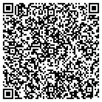QR-код с контактной информацией организации КАЙМАН, ООО