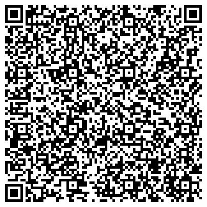 QR-код с контактной информацией организации САНКТ-ПЕТЕРБУРГСКИЙ ПОЖАРНО-ТЕХНИЧЕСКИЙ ЭКСПЕРТНЫЙ ЦЕНТР, ООО