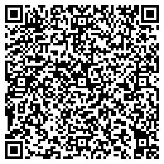 QR-код с контактной информацией организации FT