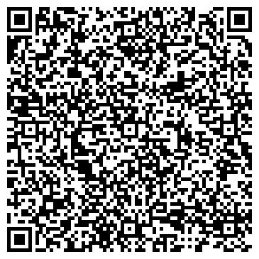 QR-код с контактной информацией организации ТРИИКС-НЕДВИЖИМОСТЬ, ООО