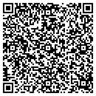 QR-код с контактной информацией организации ЗАО АДВОКАТ