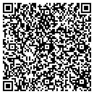QR-код с контактной информацией организации ООО ВАШ ДОМ