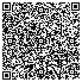 QR-код с контактной информацией организации ЗАО ЕЛИСЕЕВСКИЙ КВАРТАЛ