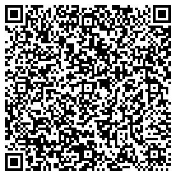 QR-код с контактной информацией организации ИНПРЕДСЕРВИС, ГУП