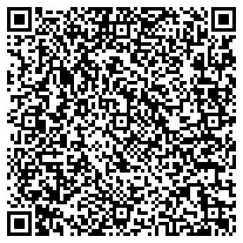 QR-код с контактной информацией организации ООО «Итака»