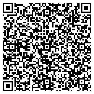 QR-код с контактной информацией организации ПЕТРОАРЕНДА