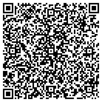 QR-код с контактной информацией организации ООО ЮГРА СЕВЕРО-ЗАПАД