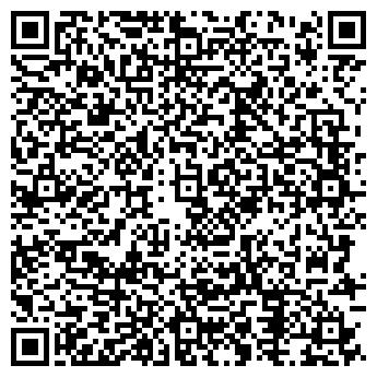QR-код с контактной информацией организации ATLANTIC ONCOR