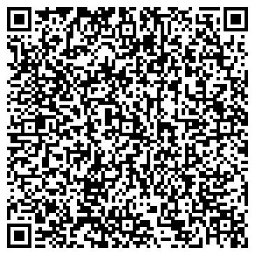 QR-код с контактной информацией организации № 1 БЮРО НЕДВИЖИМОСТИ