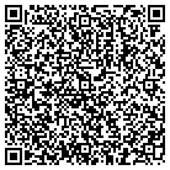QR-код с контактной информацией организации АВИАКОМПАНИЯ ПЕТР I, ООО