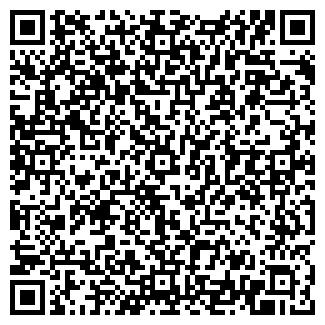 QR-код с контактной информацией организации АОЗТ АВТОРИТЕТ