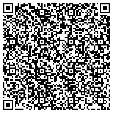 QR-код с контактной информацией организации АГЕНТСТВО НЕДВИЖИМОСТИ ЛЮБИМЫЙ ГОРОД, ООО