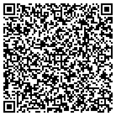 QR-код с контактной информацией организации АГЕНТСТВО-АДВОКАТ, ЗАО