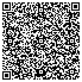 QR-код с контактной информацией организации АКАДЕМИЯ, ООО