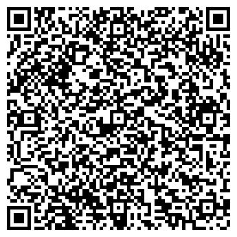 QR-код с контактной информацией организации АКВИЛОН-СПБ, ООО