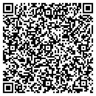 QR-код с контактной информацией организации АЭРОТУР АВИААГЕНТСТВО