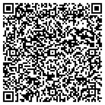 QR-код с контактной информацией организации АРЕНД-СЕРВИС