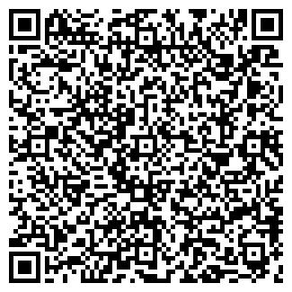 QR-код с контактной информацией организации АРИЛ, ЗАО