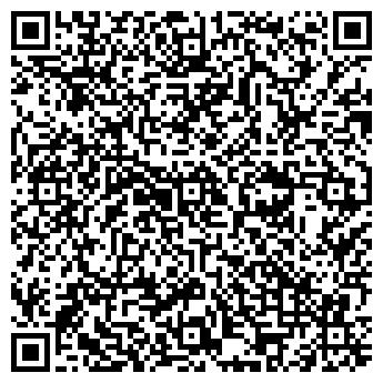 QR-код с контактной информацией организации БИРЖА НЕДВИЖИМОСТИ, ООО