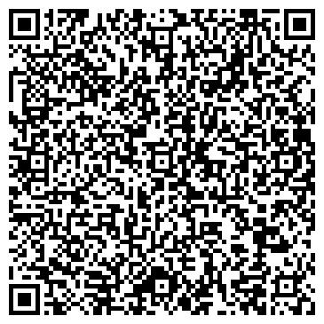 QR-код с контактной информацией организации ВОЛШЕБНЫЙ ГОРОД АГЕНТСТВО
