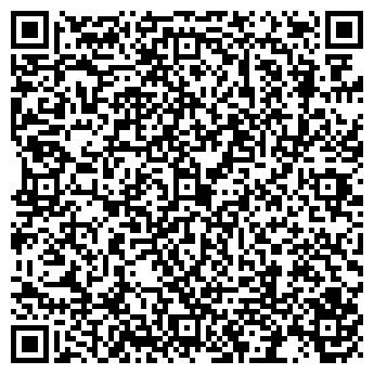 QR-код с контактной информацией организации ГАРАНТЪ-НЕДВИЖИМОСТЬ