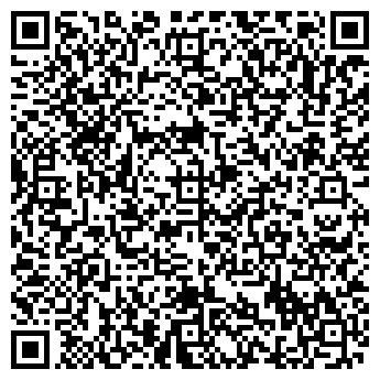 QR-код с контактной информацией организации БАЙЕР КРОПСАЙЕНС ТОО