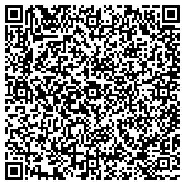 QR-код с контактной информацией организации ГОРОДСКОЕ ЖИЛИЩНОЕ АГЕНТСТВО, ЗАО