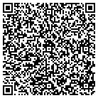 QR-код с контактной информацией организации ДОМА И КВАРТИРЫ