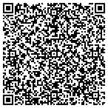 QR-код с контактной информацией организации ЕЛИСЕЕВСКИЙ КВАРТАЛ, ЗАО