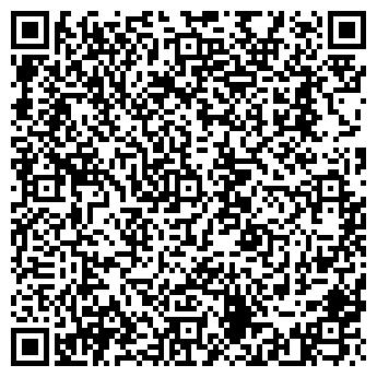 QR-код с контактной информацией организации ООО КАЗАНСКАЯ ПЛОЩАДЬ