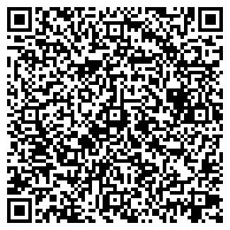QR-код с контактной информацией организации КОНУС, ЗАО