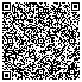QR-код с контактной информацией организации ЛЕНМОЛОКО, ОАО