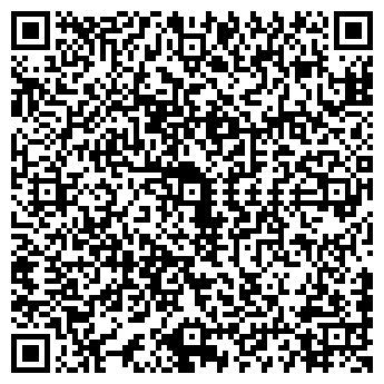 QR-код с контактной информацией организации ЛЕТНИЙ САД, ООО