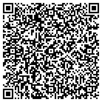 QR-код с контактной информацией организации ЛИТЕЙНЫЙ МОСТ