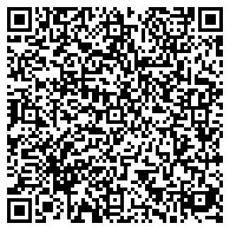 QR-код с контактной информацией организации БАЯЗЕТ ТОО