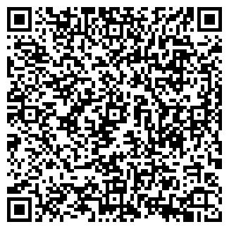 QR-код с контактной информацией организации ЛИТЛ ТАУН, ООО