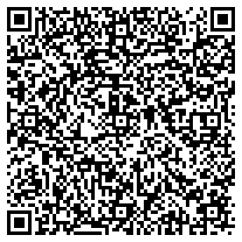 QR-код с контактной информацией организации МАГАЗИН ИНВЕСТИЦИЙ, ООО