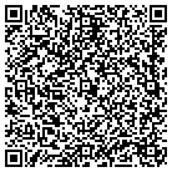 QR-код с контактной информацией организации МЕГАПОЛИС, ЗАО