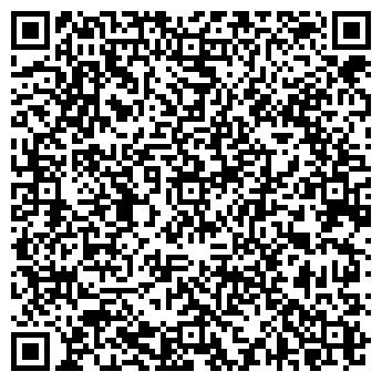 QR-код с контактной информацией организации МИР КВАРТИР, ООО