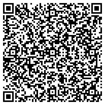 QR-код с контактной информацией организации МУСТАНГ, ЗАО