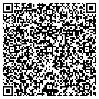 QR-код с контактной информацией организации НЕВСКИЙ 1
