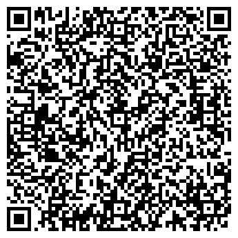 QR-код с контактной информацией организации НЕВСКИЙ-90, ООО