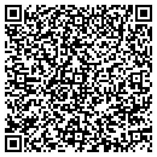 QR-код с контактной информацией организации НИИТМАШ, ОАО