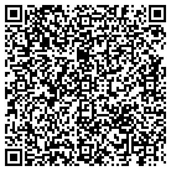 QR-код с контактной информацией организации НИРА-ФОНДС, ООО