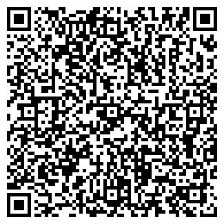 QR-код с контактной информацией организации ОЛЬВЕН СПБ