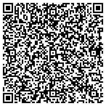 QR-код с контактной информацией организации Турфирма Палома