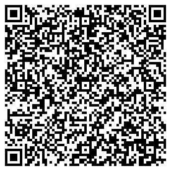 QR-код с контактной информацией организации ПАЛФОРД, ЗАО